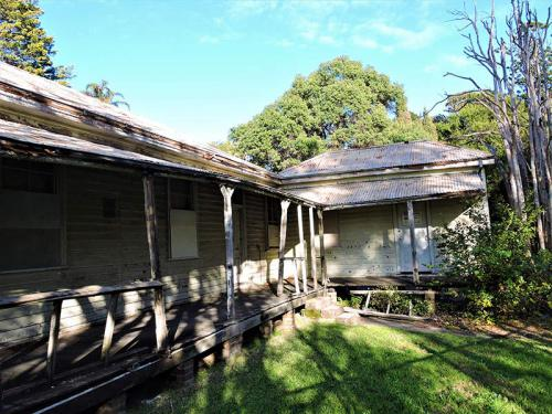 Farm Manager's Cottage