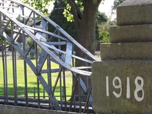 Sydney Harbour Bridge War Memorial